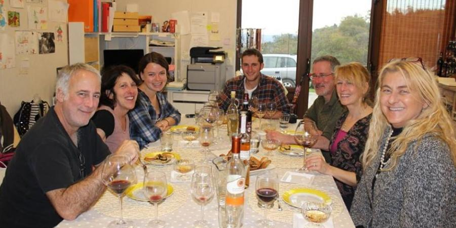 Winetravelforyou for Avventura journeys in italian cuisine